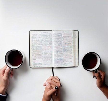 Shared Spiritual Life