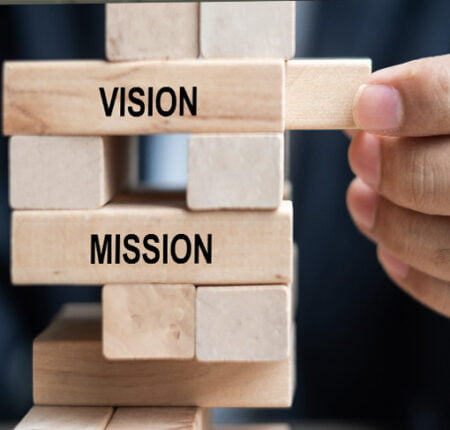 A Missional Vision