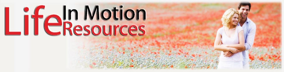 Life In Motion Resources